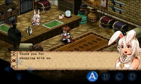 SRPG Generation of Chaos Screenshot 6