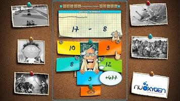 Screenshot of Doctor Numbers Math