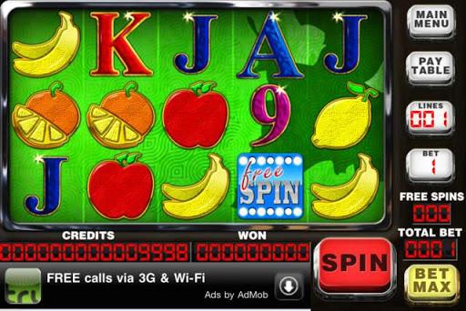 玩免費博奕APP|下載Slots Vacation - FREE Slots app不用錢|硬是要APP