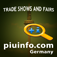 Fairs of Germany by Piuinfo