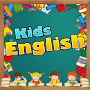 English For Kids v 1.0 app icon