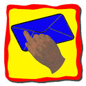 Touch2Send Lite icon