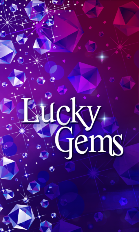 Lucky Gems- screenshot