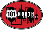 Logo of 101 North Stigmata Red Rye