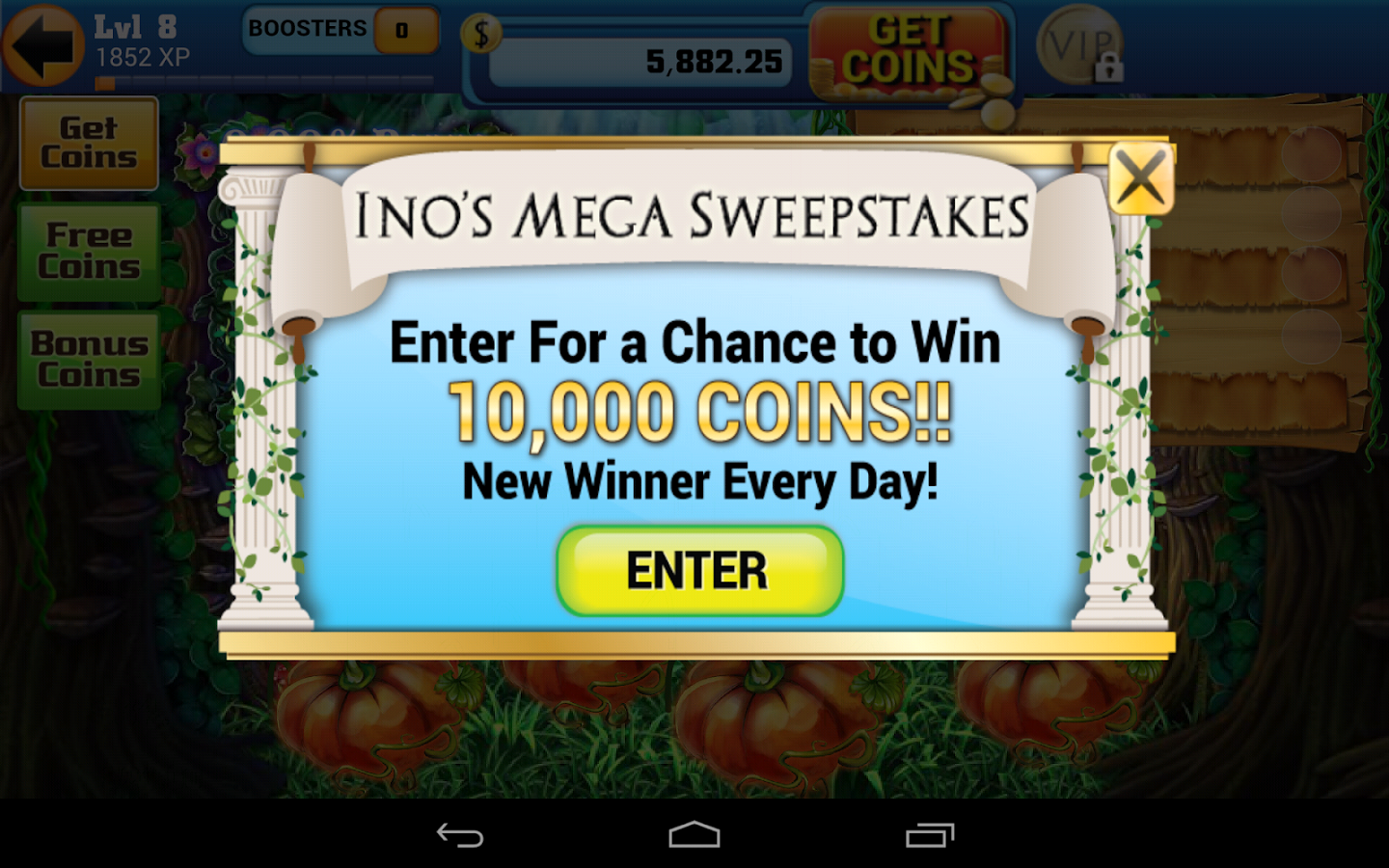 Slots Casino Ino Slot Machines - screenshot