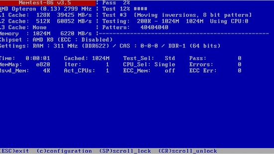 BukerPXE LITE-PXE Server :ROOT - screenshot thumbnail