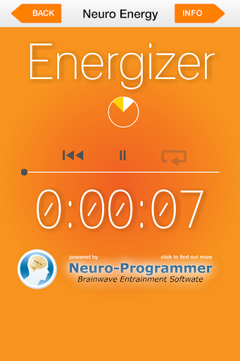 Neuro Energy