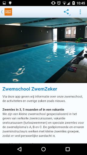 Zwemschool ZwemZeker