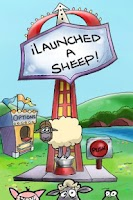 Screenshot of Sheep Launcher Plus!