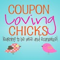 Coupon Loving Chicks icon
