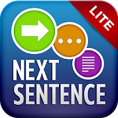 Next Sentence Lite