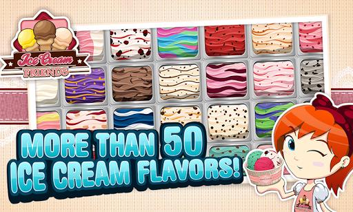 アイスクリーム・フレンズ - Ice Cream RPG
