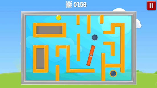 Brain Puzzle - screenshot thumbnail
