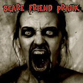 Scare Your Friends Prank