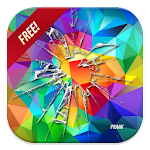 cracked screen joke 1.0 Apk
