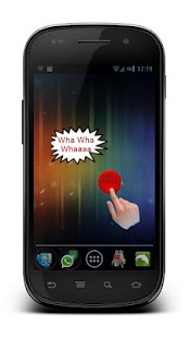 FAIL Button ★ PRO Widget- screenshot thumbnail