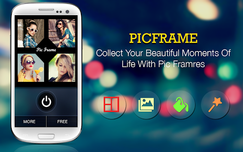Pic Frames - screenshot thumbnail