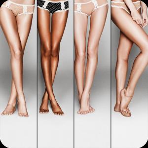 beautyleg 個人化 App LOGO-APP試玩