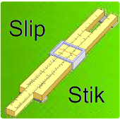 SlipStik Virtual Sliderule 2.0