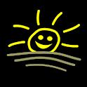 Hue Alarm Clock (Blue Sky Ed.) logo