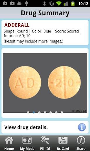 iPharmacy Pill ID & Drug Info screenshot