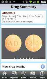 iPharmacy Pill ID & Drug Info Screenshot 2