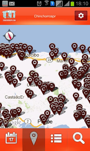 【免費旅遊App】Chinchorrospr 2013-APP點子