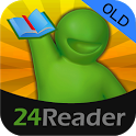 24Reader Mobile(舊版) icon