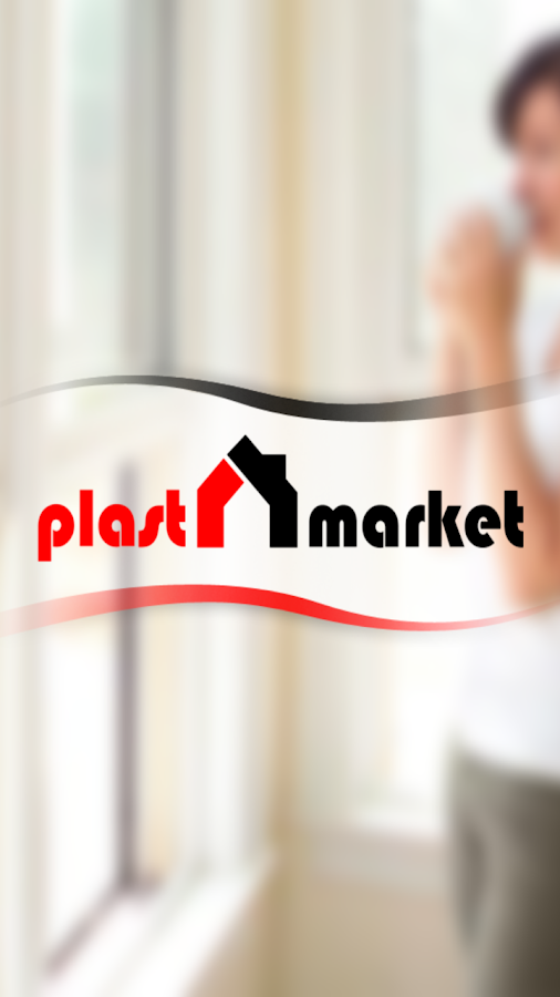 Plastmarket- screenshot