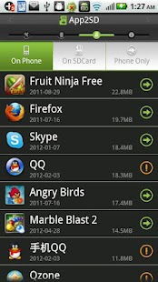 EZ Droid - All In One Tool - screenshot thumbnail