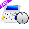 Time Calculator Free logo