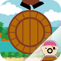 Barrel Rider KUROHIGE icon