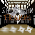 Shuriken Training HD Plus icon