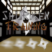 Shuriken Training HD Plus