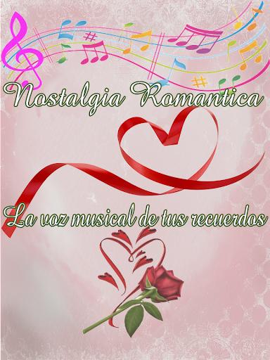 Nostalgia Romantica