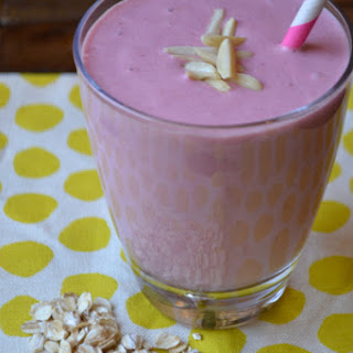 Breakfast Smoothie