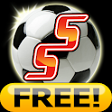 Soccer Superstars® Free logo
