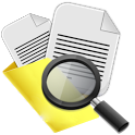 Simple File Finder (Search) icon