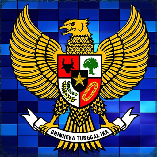 Pancasila Indonesia