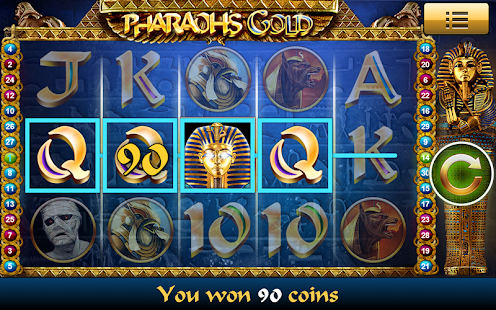 mightyslots mobile application