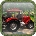 Farmer Quest: Tractor Driver icon