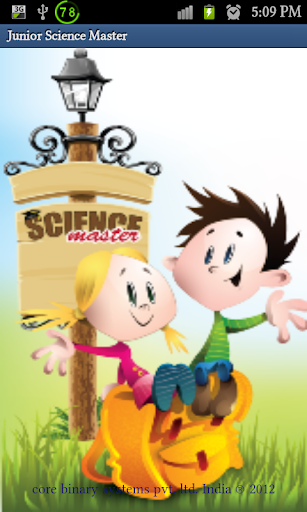 Junior Science Master Pro