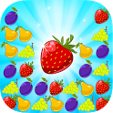 Candy Crush Fruits icon