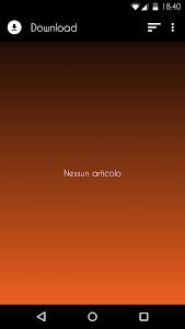 Orange Shade - CM12 Theme v2.3