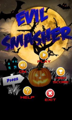 Evil Smasher