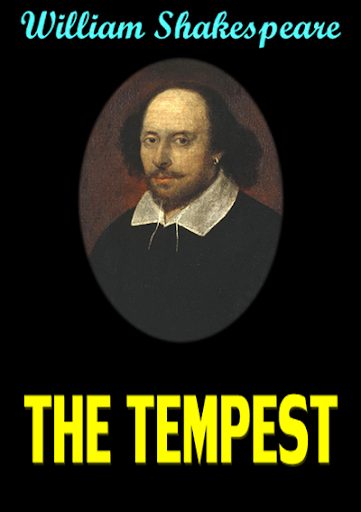 THE TEMPEST - W. SHAKESPEARE