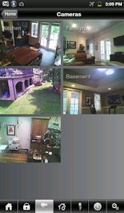 TWC IntelligentHome - screenshot thumbnail