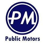 Public Motors