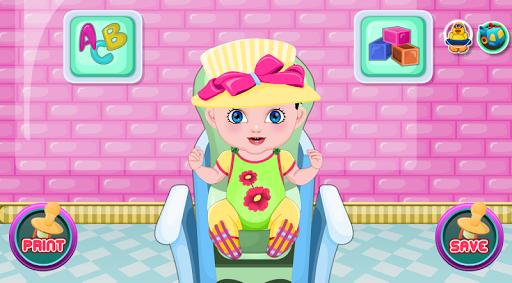 免費下載休閒APP|照顾女孩子的游戏 app開箱文|APP開箱王