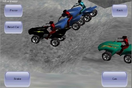 3D ATV Race - screenshot thumbnail